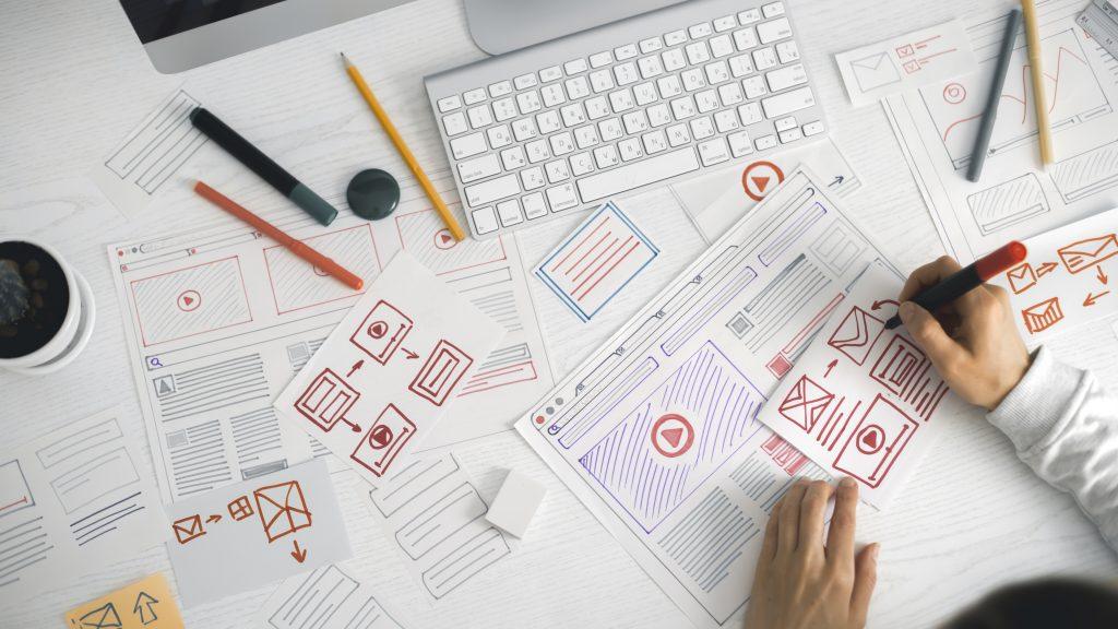 AT Design - Redesign magazin online Opencart
