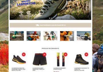AT Design - Portofoliu - Realizare magazin online Fubyshop